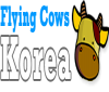 Flying Cows - Recruitment Agency - South Korea