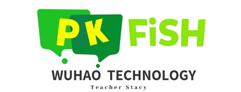China in Asia (Online): PK Fish (Wuhao Technology) - Online - China