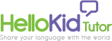 China in Asia (Online): Hellokid Tutor - Online - China