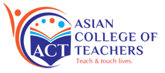 United Kingdom in Europe (College): Asian College of Teachers (ACT) - College - United Kingdom