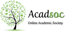 China in Asia (Online): Acadsoc - Online Company - China