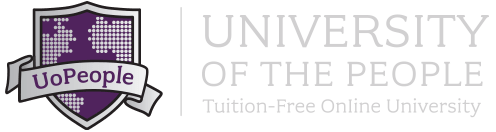 North American Reviews (University): University of the People (Uopeople) UoP - Online University - North America