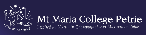 Australia in Oceanian (College): Mt Maria College Petrie - Co-educational Secondary College - Australia