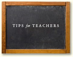 Teacher and Parent Resource: Tips for Teachers -  Overseas Opportunities for Your Non-Teaching Partner