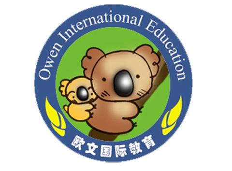 Owen International Education School in Tianjin Logo