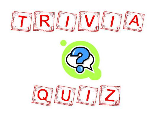 Quiz Trivia Questions: WORLD'S EASIEST QUIZ!
