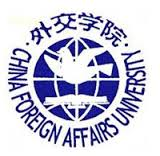 China in Asia (University): China Foreign Affairs University - University for Diplomats - China