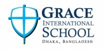 Bangladesh in Asia (School): Grace International School - Christian Private School - Bangladesh