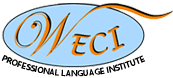 Thailand in Asia (School): WECI Language Institute - Language Institute - Thailand