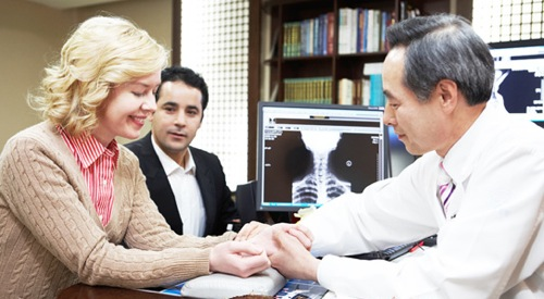 Medical services for Foreigners in Korea